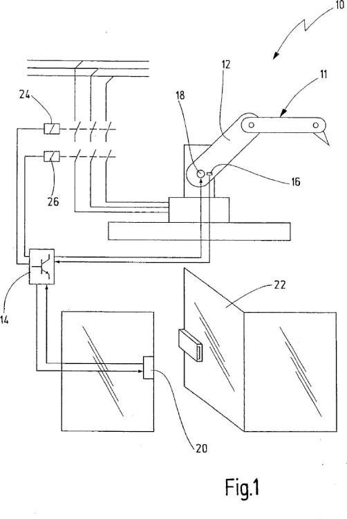 Método y dispositivo para programar un controlador industrial de una instalación automatizada.