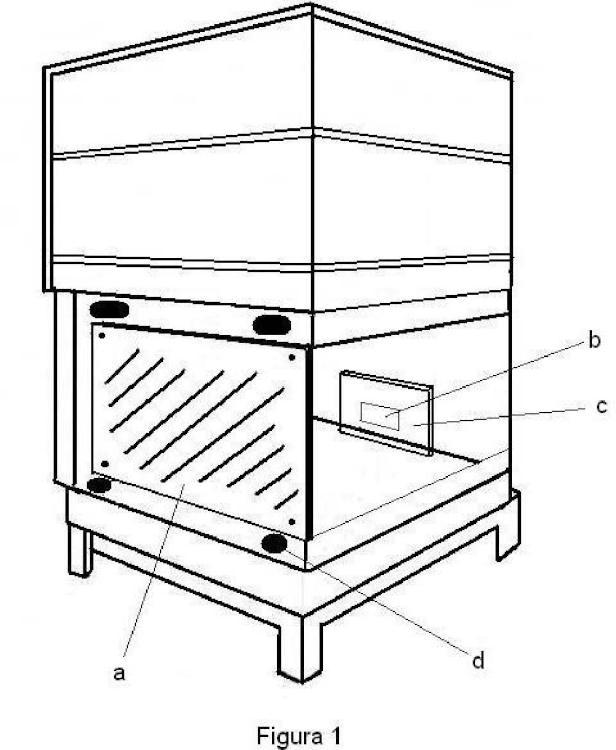 Fuente de calor para calefacción tipo eléctrica.