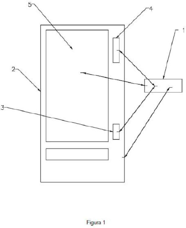 Dispositivo inteligente para la conversión de máquinas de venta convencionales en venta inteligente.