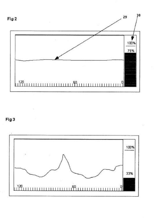 Dispositivo para la medición de homogeneidad en materiales no metálicos.