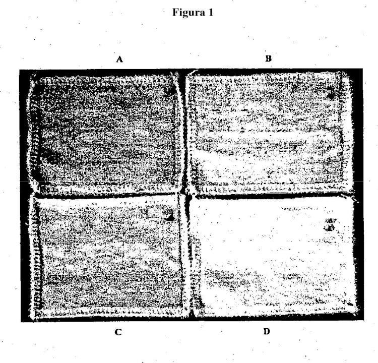 Tratamiento de textiles en una sola etapa.