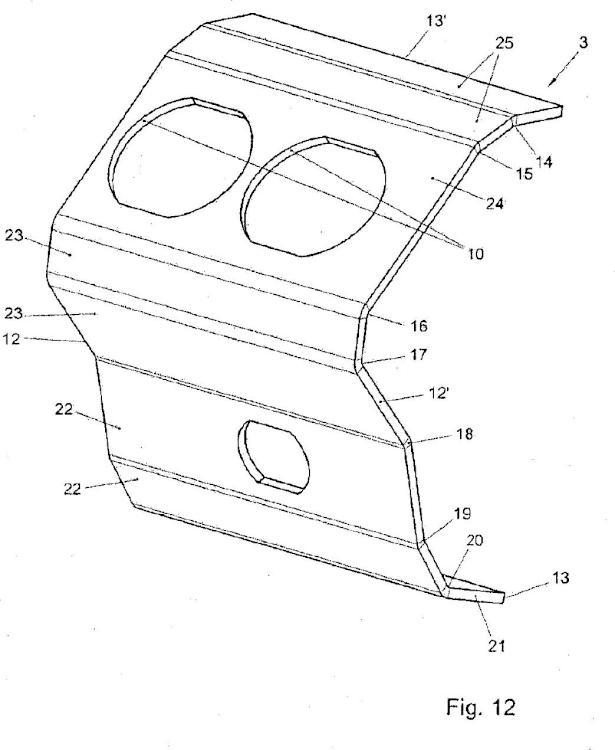 Método para la fabricación de un cárter de un compresor de pistón, el cárter obtenido con el método y el compresor de pistón proporcionado con tal cárter.