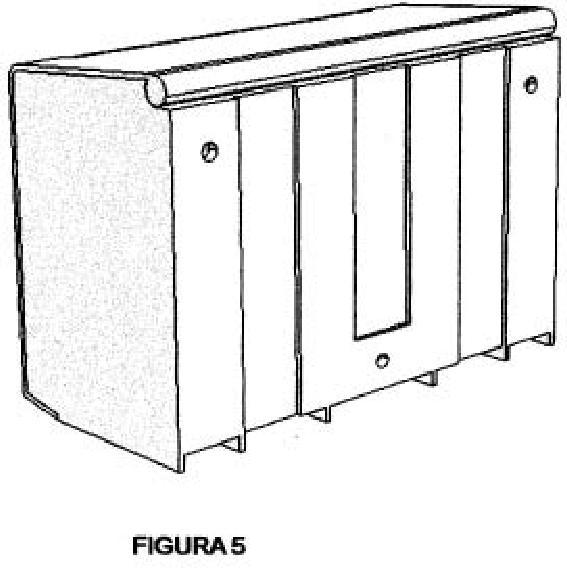 Dispositivo contenedor para toallas húmedas u otros elementos para limpieza personal, profesional y/o industrial.