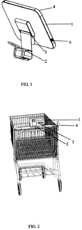 Dispositivo de control para la compra de productos consumibles.