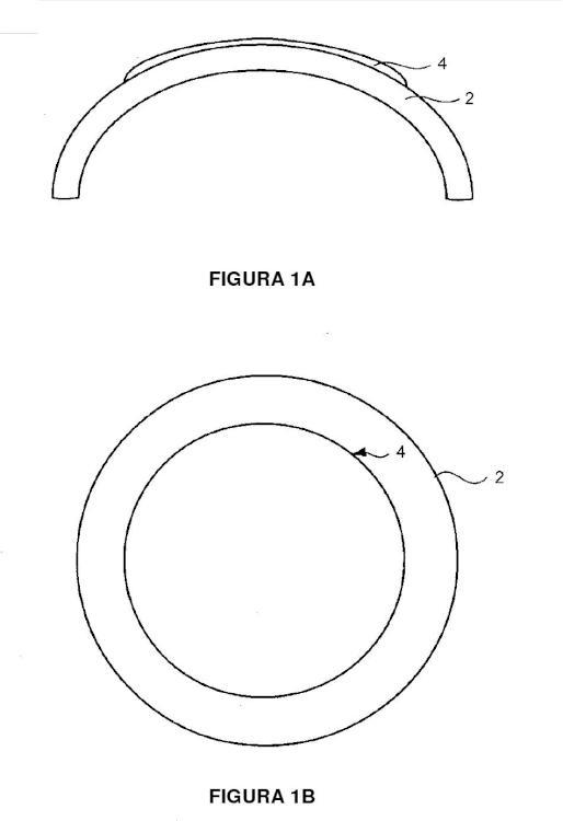 Método de fabricación de lentes de contacto de agudeza visual elevada.