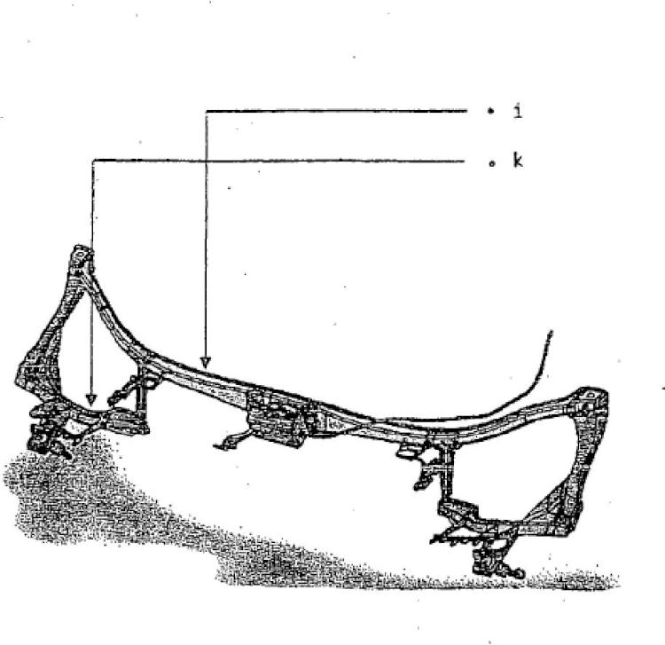 Pieza de construcción ligera en construcción híbrida.