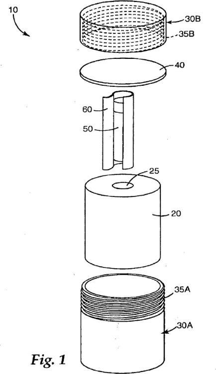 Método y dispositivo de desafío de proceso de esterilización.