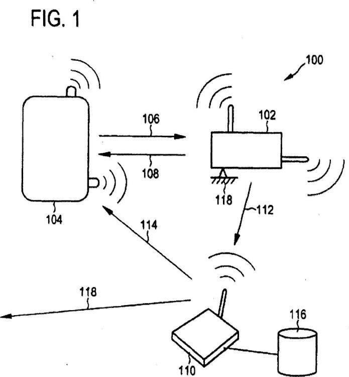 Sistema de información multimedia móvil.