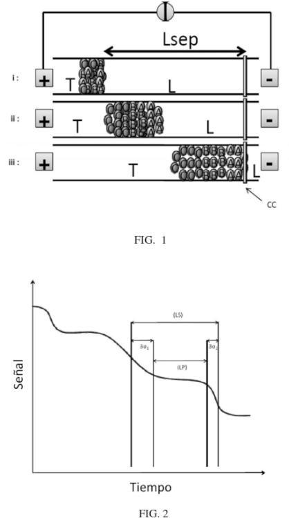 Procedimiento de medida isotópica por ICPMS.