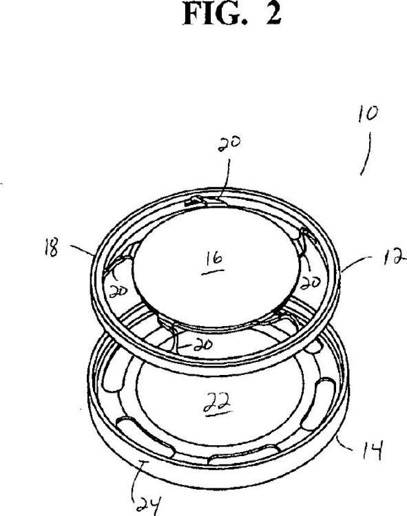 Sistema de lentes intraoculares acomodativas.