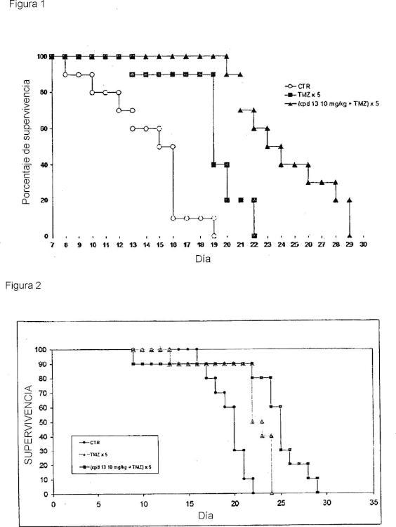 Compuestos inhibidores de PARP, composiciones y métodos de uso.