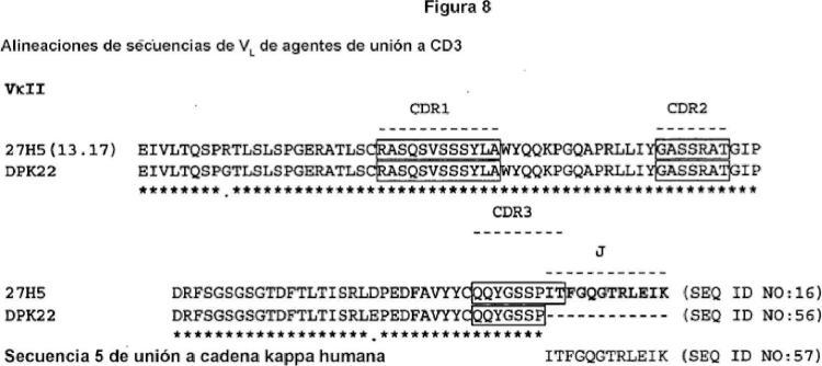 Anticuerpos anti-CD3 y métodos de uso de los mismos.