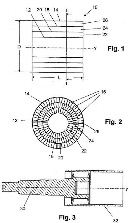 Procedimiento para la fabricación de una rueda celular.