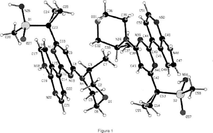 Morfolinopirimidinas y su uso en terapia.