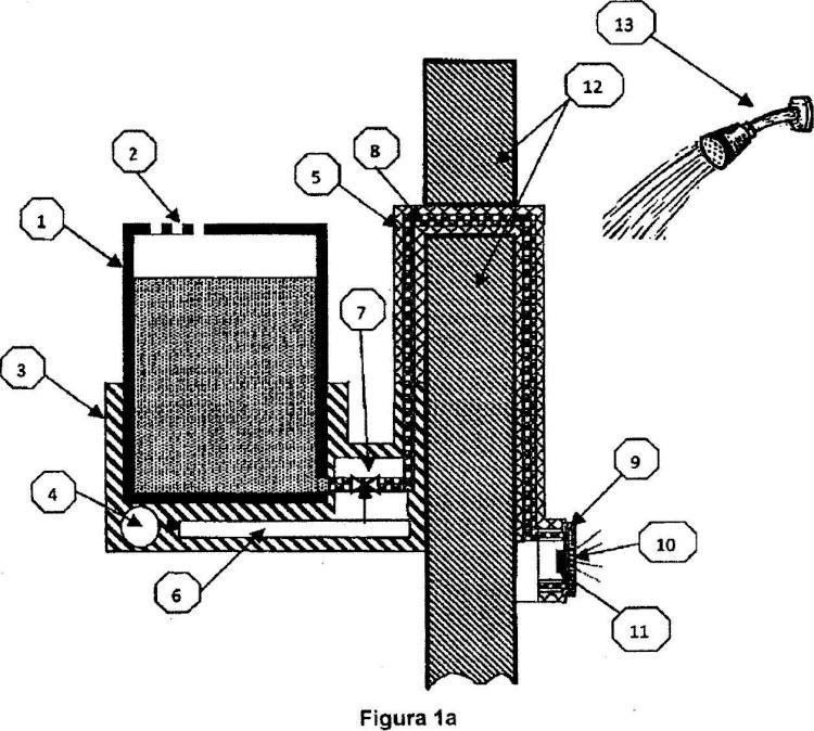 Dispositivo de tratamiento respiratorio de auto-detección.