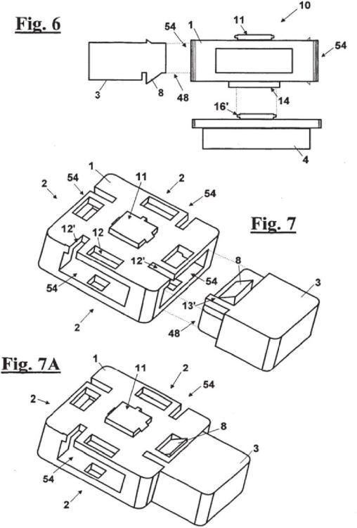Dispositivo para supervisar y controlar redes inalámbricas de sensores y/o accionadores.