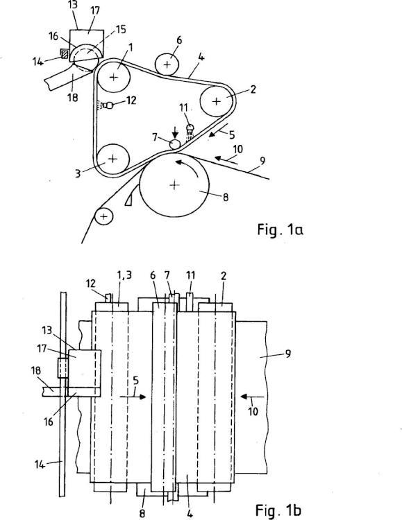 Una instalación para compactar papel y un método para utilizar la misma.