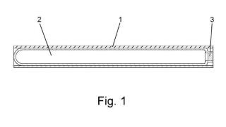 Sistema anti-cimbreo para el mecanizado de ejes huecos.