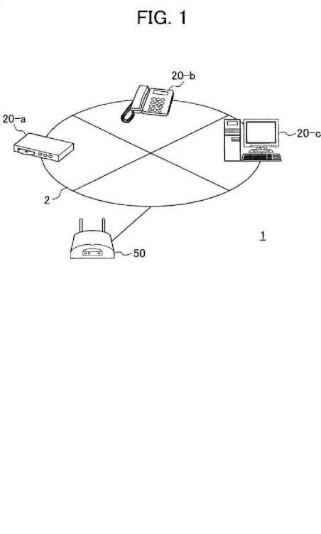 Dispositivo de procesamiento de datos, procedimiento y servidor para determinar los tipos de aparatos eléctricos.
