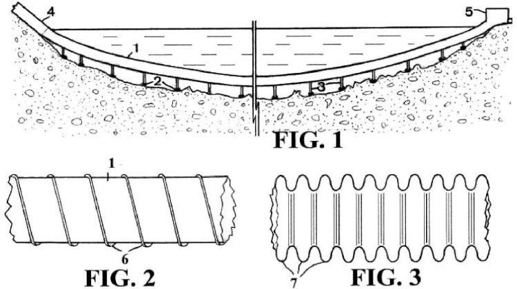 Sistema Trasvasador de Agua por mar.
