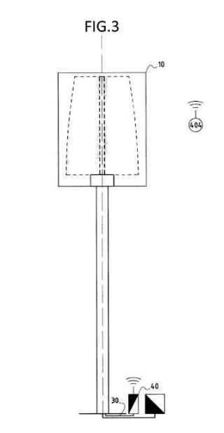 Dispositivo y procedimiento para optimizacion de turbinas eólicas de eje vertical.
