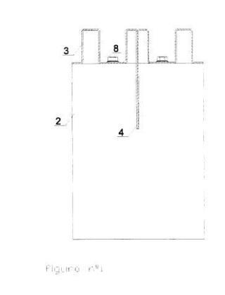 Pieza para refuerzo de vigas y viguetas de forjados, pares de cubierta, pies derechos y otros elementos estructurales de madera.