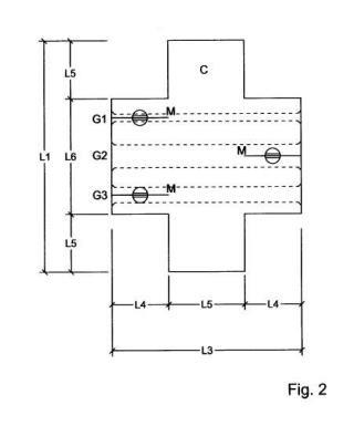 Herramienta manual para pelar cables de forma continua independientemente de su grosor y/o su longitud.