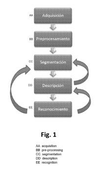 MÉTODO IMPLEMENTADO POR ORDENADOR PARA RECONOCIMIENTO Y CLASIFICACIÓN DE CÉLULAS SANGUÍNEAS ANORMALES Y PROGRAMAS INFORMÁTICOS PARA LLEVAR A CABO EL MÉTODO.