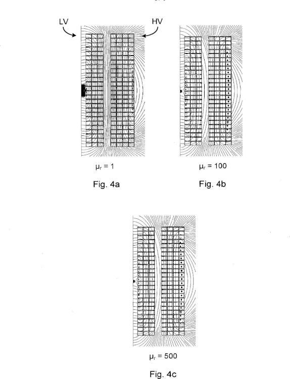 Cable y dispositivo electromagnético que comprende el mismo.