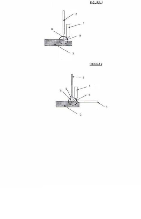 Procedimiento de mecanizado con enfriamiento criogénico.