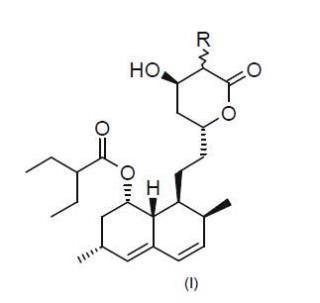 Compuestos neuroprotectores, antiinflamatorios y antiepilépticos.
