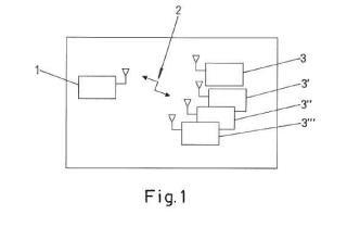 Método de transmisión multicast en la interfaz radio LTE para soporte de comunicaciones de grupo.