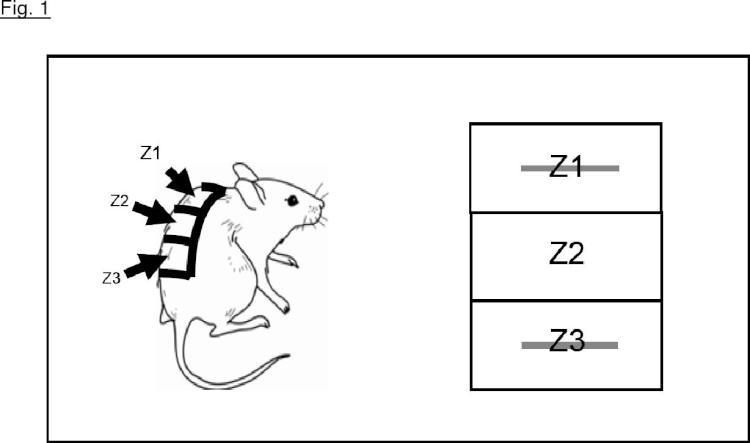 Composición farmacéutica tópica de mupirocina.
