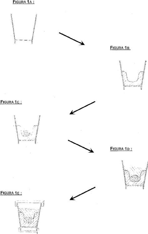 Procedimiento de preparación de una pomada que contiene un principio activo microdosificado.