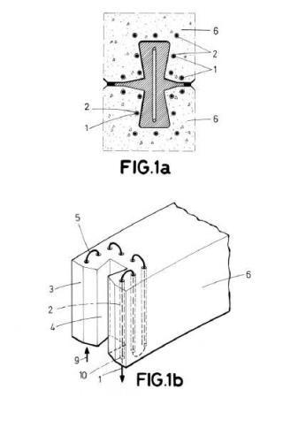 Dovela para torre eólica y método de fabricación de una torre eólica empleando dicha dovela.