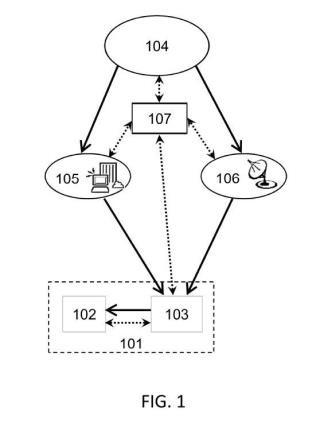 Aparato de recepción de contenidos de vídeo y procedimiento de procesamiento correspondiente.
