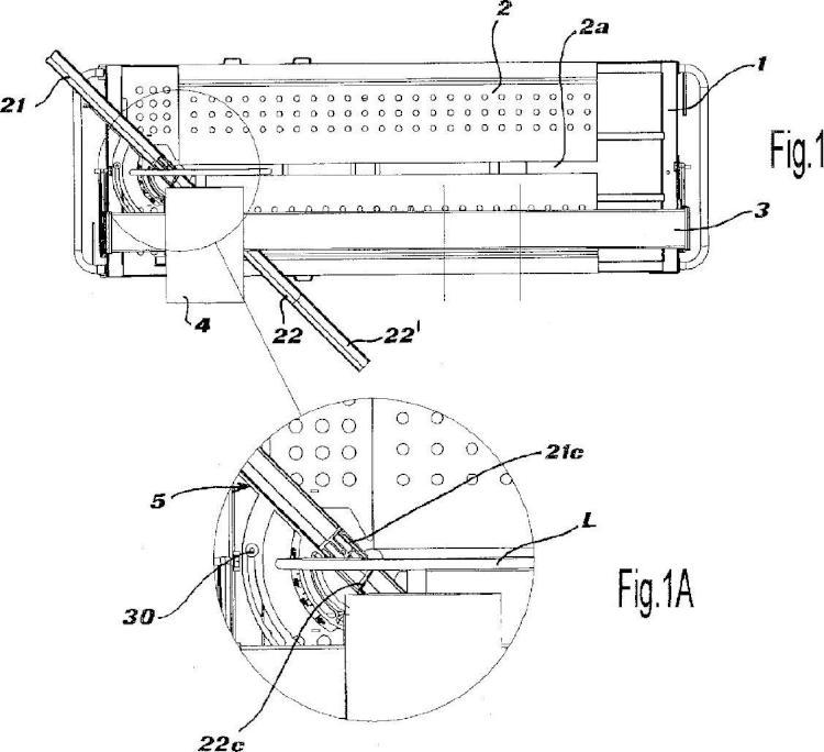 Máquina de corte eléctrica para baldosas y material de piedra.