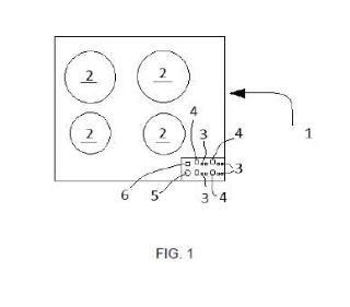 Método de control de un aparato de cocción y un aparato de cocción que lo implementa.