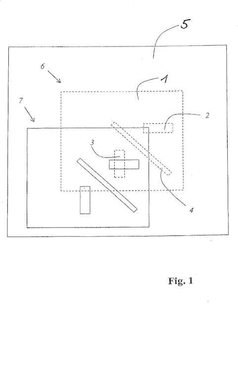 Dispositivo y procedimiento para la soldadura de piezas perfiladas.