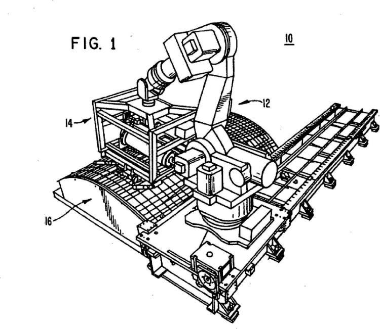 Sistema y método de extensión de tejido automatizado.