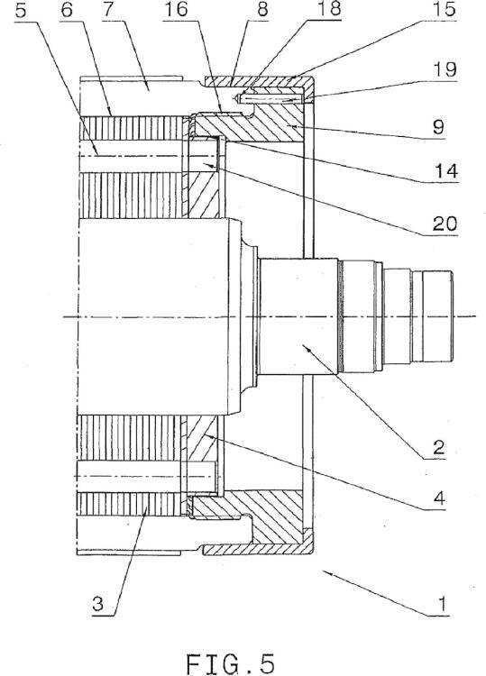 Ilustración 5 de la Galería de ilustraciones de Rotor para máquinas asincrónicas