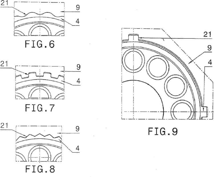 Ilustración 6 de la Galería de ilustraciones de Rotor para máquinas asincrónicas