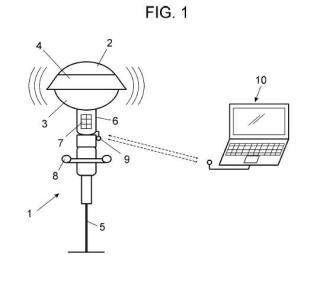 Dispositivo de prevención y protector de carga electromagnética y electroestática de origen atmosférico y telúrico.