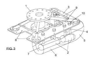 Conformador antropomórfico para ensayos de durabilidad de asientos de vehículos en el proceso de entrada y salida.