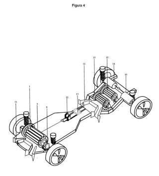 Sistema de aerogeneración variable de electricidad (SAEVE).