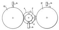 Método de fabricación de ruedas de engranaje perfiladas a partir de piezas brutas de metal en polvo.