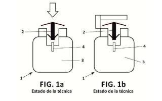 Dispositivo de comprobación autónomo e inalámbrico.