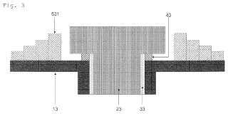 Dispositivo protector para sistemas de fijación de electrodos en unos reactores de CVD.