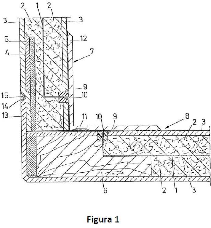 Panel de protección y barrera para radiaciones electromagnéticas, ondas y pulsaciones.