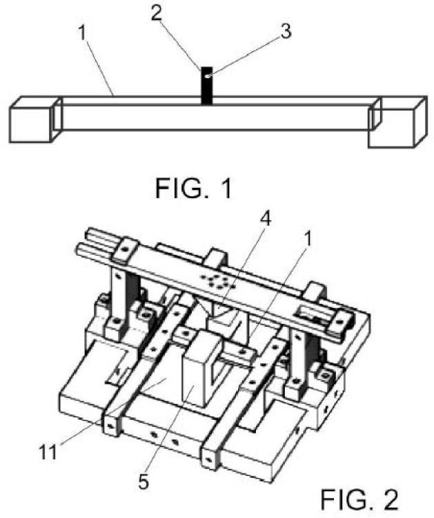 Procedimiento de medida de parámetros magnéticos y de los armónicos temporales tanto en fase como en cuadratura del momento magnético de pequeñas muestras excitadas con campos magnéticos alternos o continuos y dispositivo para la puesta en práctica del procedimiento.